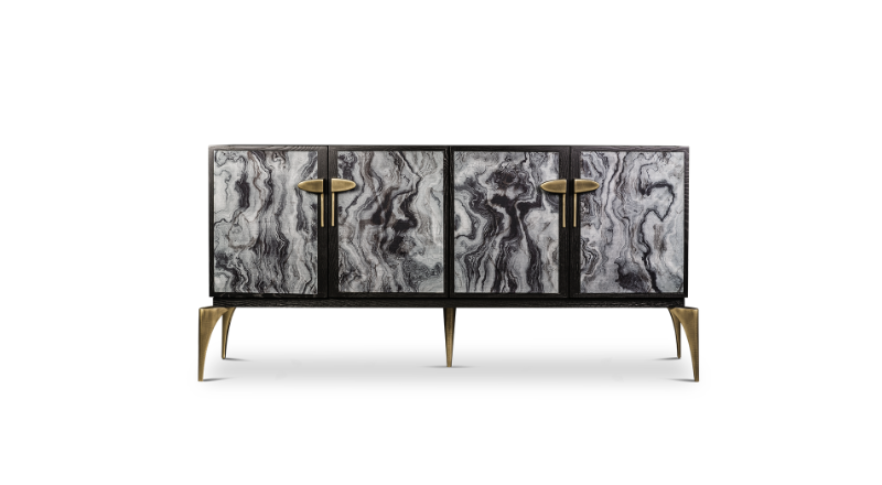 Manolo Sideboard