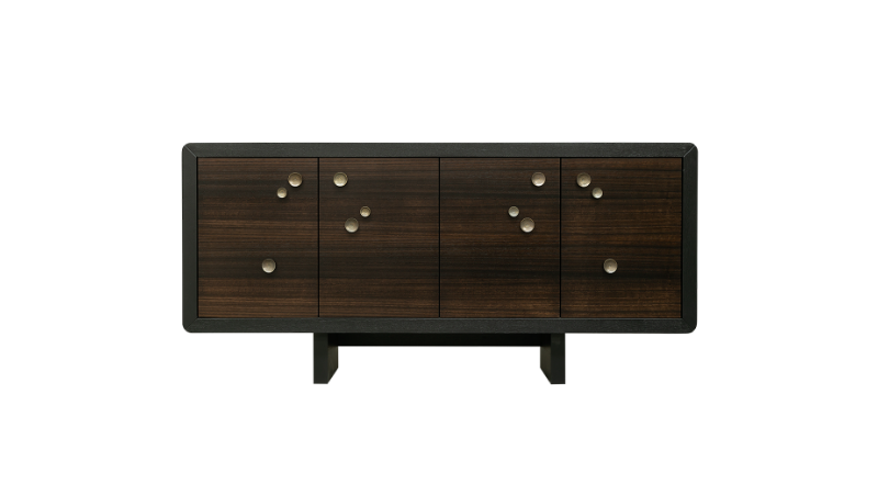 Orick 4 Door Sideboard